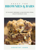 Crazy for Brownies & Bars