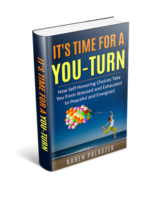 IT'S TIME FOR A YOU-TURN Weekend Workshop