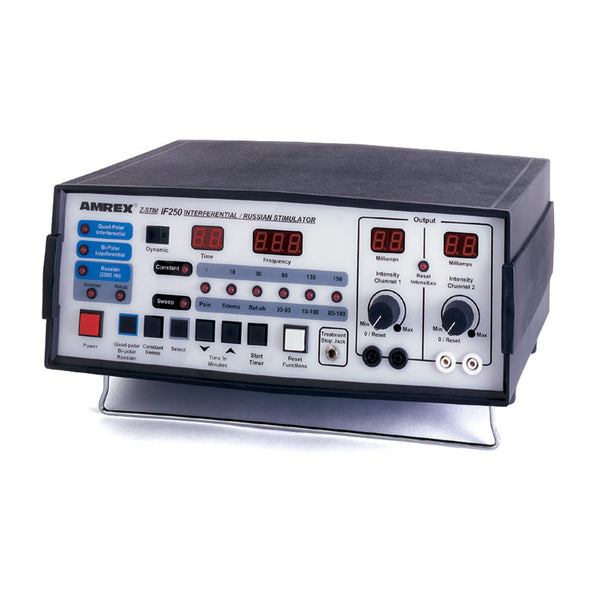 Z-Stim IF250 Interential Stimulator