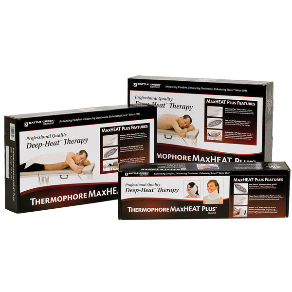 Thermophore® MaxHEAT™ Therapy Pack - Large