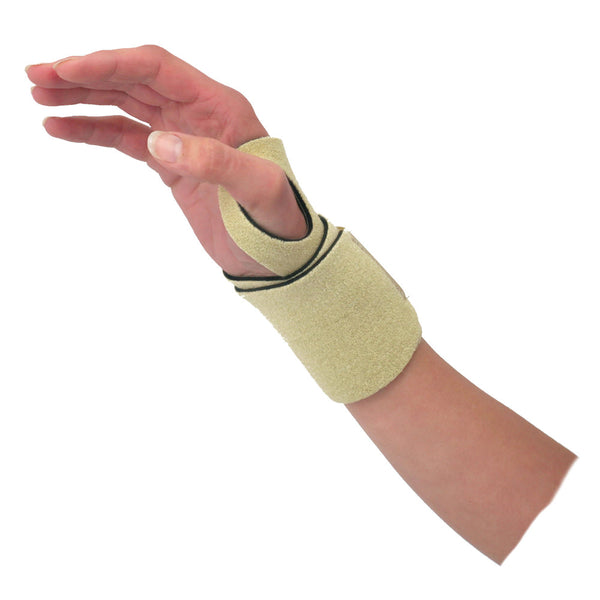 Wraparound Neoprene Wrist Support