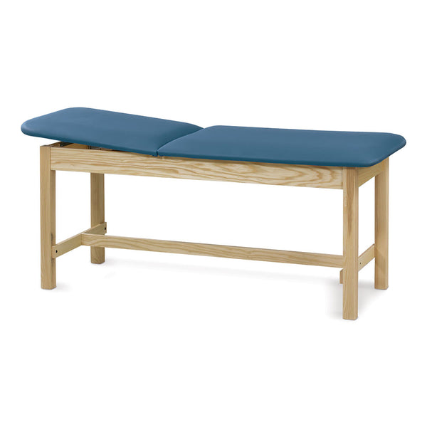 Treatment Table with H-Brace