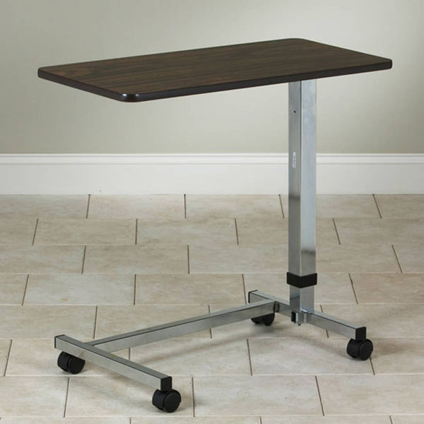 U-Base Over Bed Table