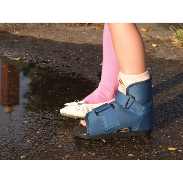 Slimline™ Cast Boot - Pediatric