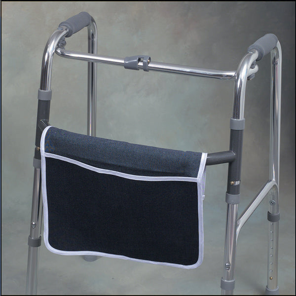 Walker/Wheelchair Pouch - Denim