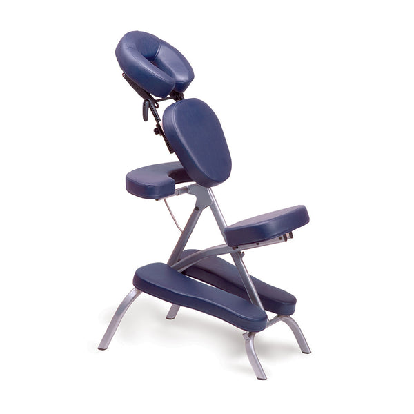 Vortex Portable Massage Chair Package
