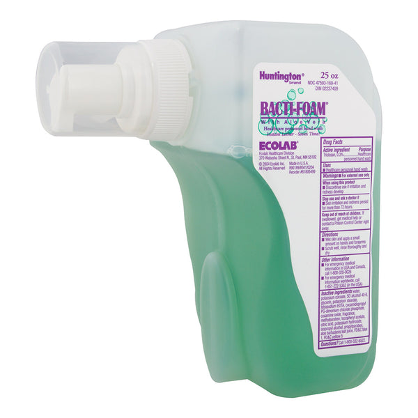 Bacti-Foam Antimicrobial Hand Soap