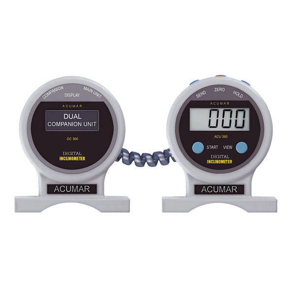 Acumar™ Dual Inclinometer