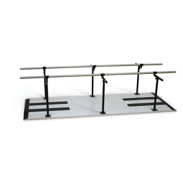 Adjustable Bariatric Parallel Bars