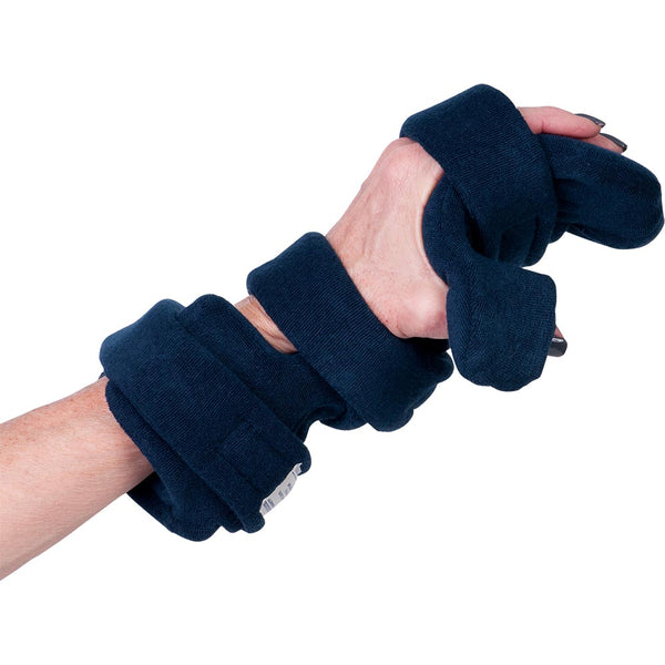 Opposition Hand-Thumb Orthosis with Cover