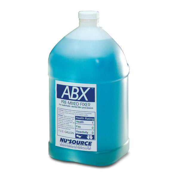 ABX Automatic Fixer (Pre-Mixed)