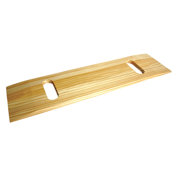 Solid Hardwood Transfer Board
