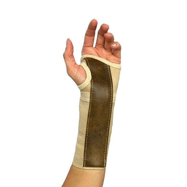 "9"" Wrist Cock-Up Splint with Stay"
