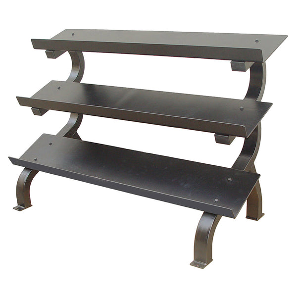 3 Tier Dumbbell Shelf
