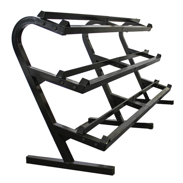 3 Tier Weight Rack