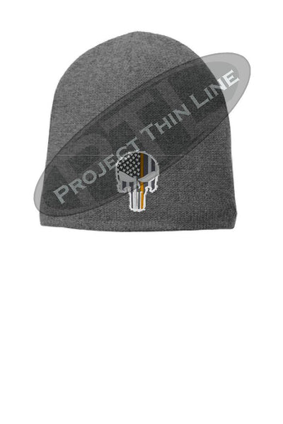 Project Thin Line - Stephen Siller Tunnel to Towers Foundation Fundraiser Skull Hat