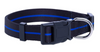 Thin Blue Line K9 Police / Law Enforcement Dog Collar