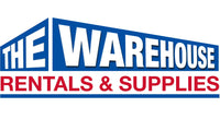 The Warehouse Rentals and Supplies