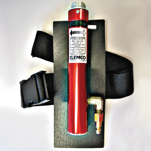 Climate Control Tube (CCT) w/belt