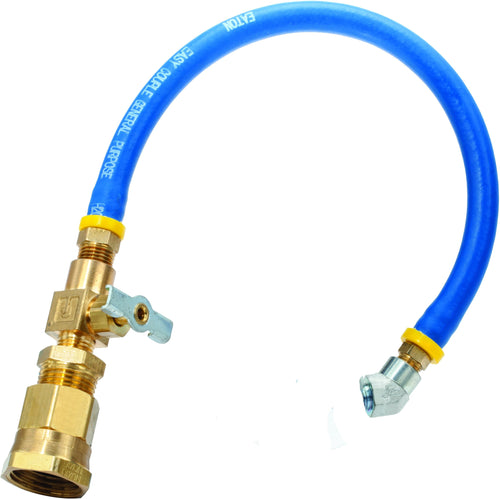 Hose With On/Off Valve, for Water Induction Nozzle, WIN