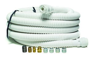 "Breathing Air Hose Extension 50"" 1/2"""