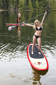 "Sea to Sky Cruiser 11'6"" SUP Package"