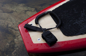 Coiled SUP Leash