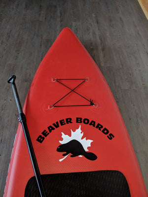 "iBeaver 10'6"" Inflatable Package  - Save $500"