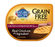 Nature's Recipe Grain Free Easy to Digest Chicken and Venison Recipe in Broth Wet Dog Food