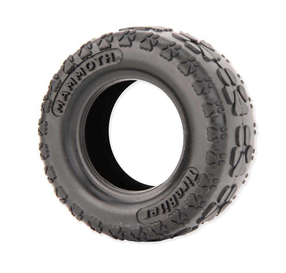 Mammoth TirebiterII Tire Chew Dog Toy