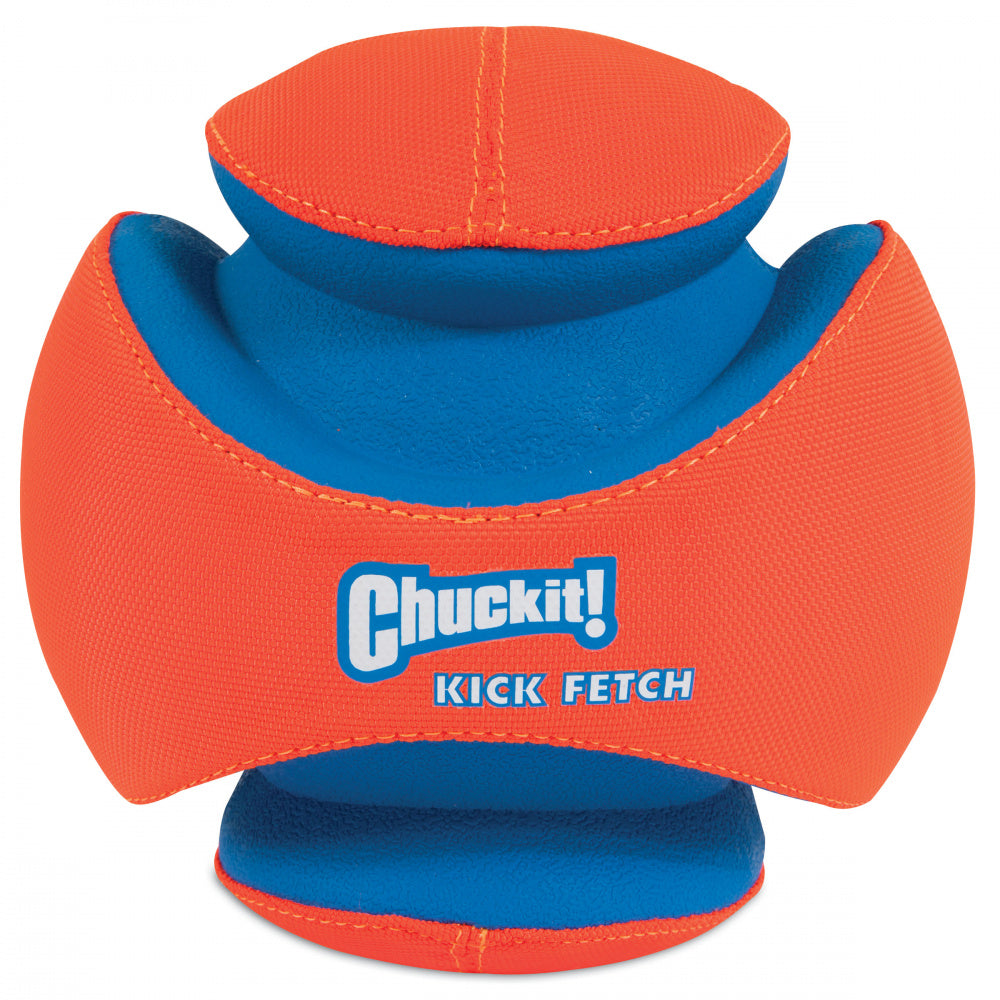 Petmate Chuckit! Kick Fetch Dog Toy