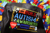 R8- Build Awareness- Shirt Panels