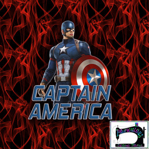 R14 - Avenged- America - Shirt Panels