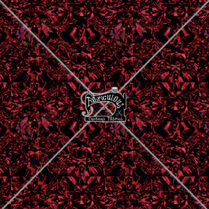 R21 - Dark Ice- Red Print