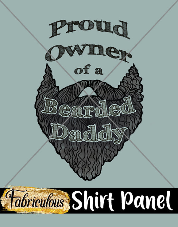 Faves- Owner Shirt Panel