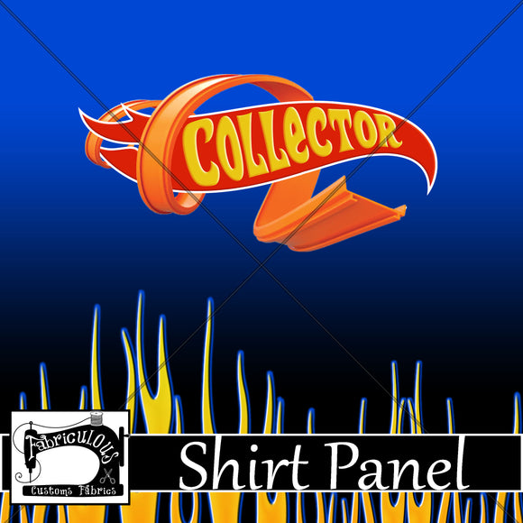 R24- Collector Shirt Panel