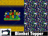 R26- Super Blanket Topper
