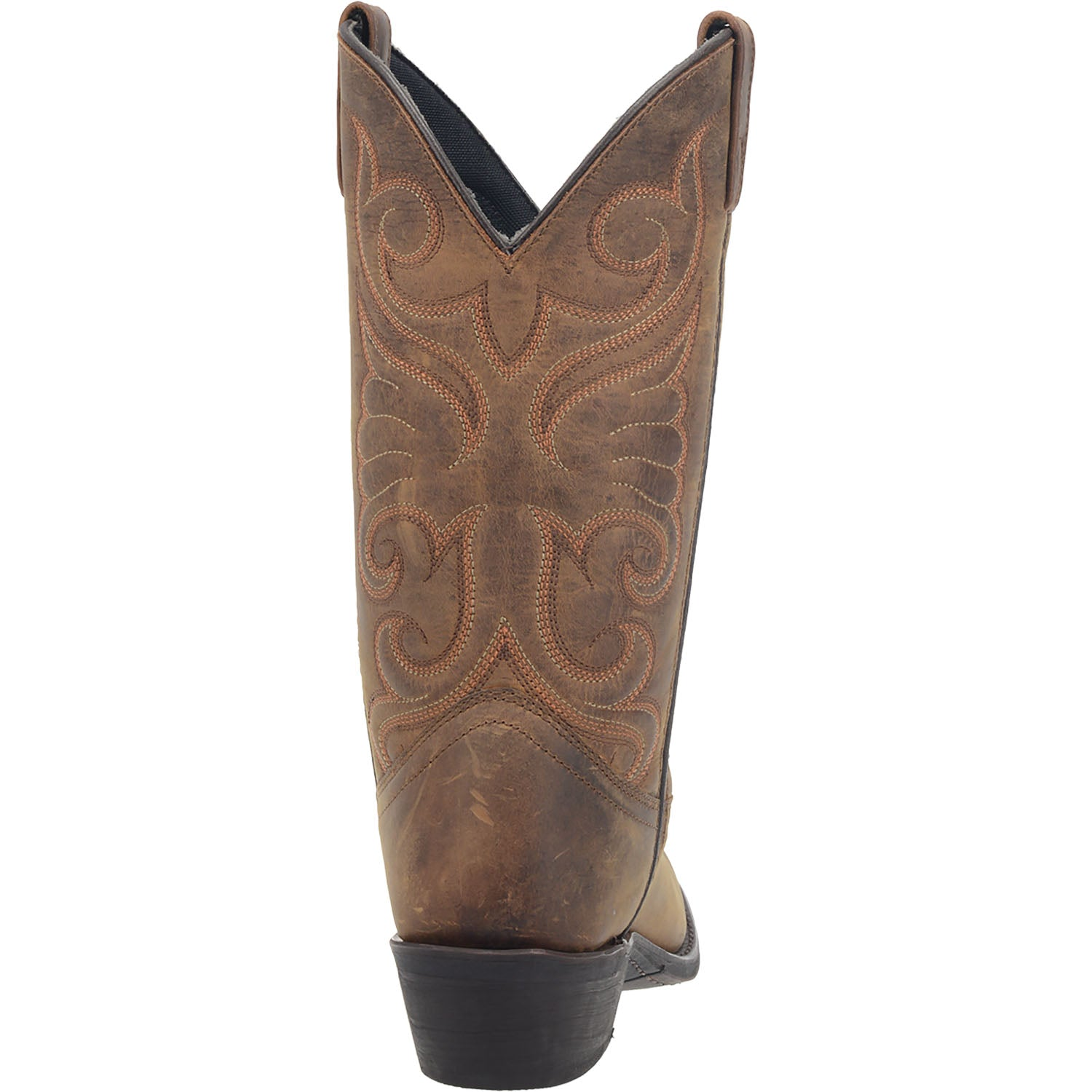 BRIDGET LEATHER BOOT