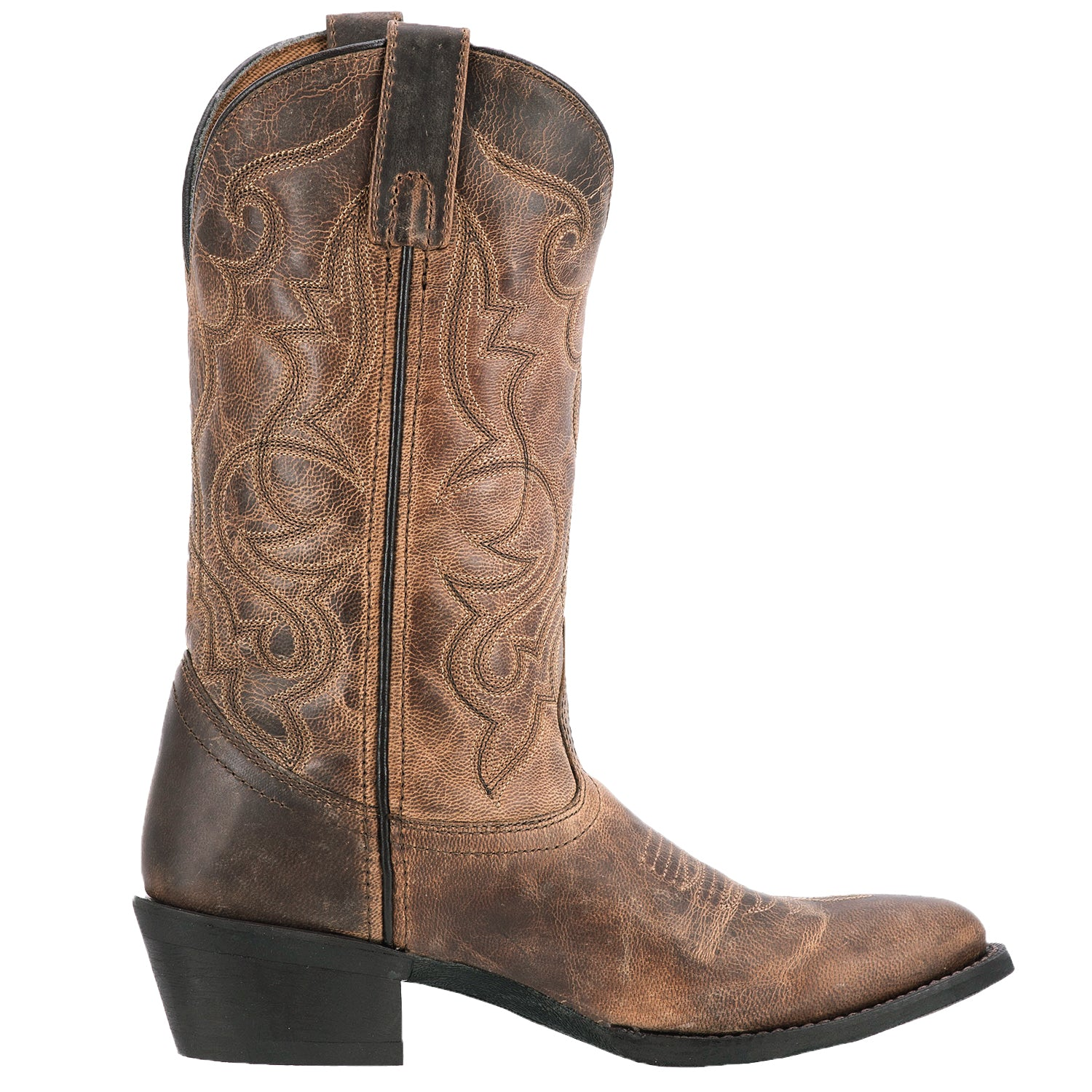 MADDIE LEATHER BOOT 4197004902442
