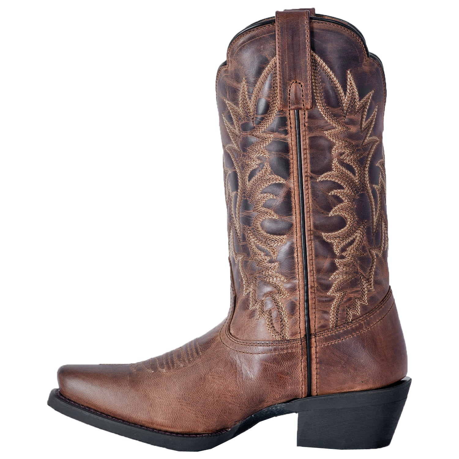 MALINDA LEATHER BOOT