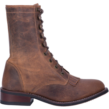 SARA ROSE LEATHER BOOT - Dan Post Boots