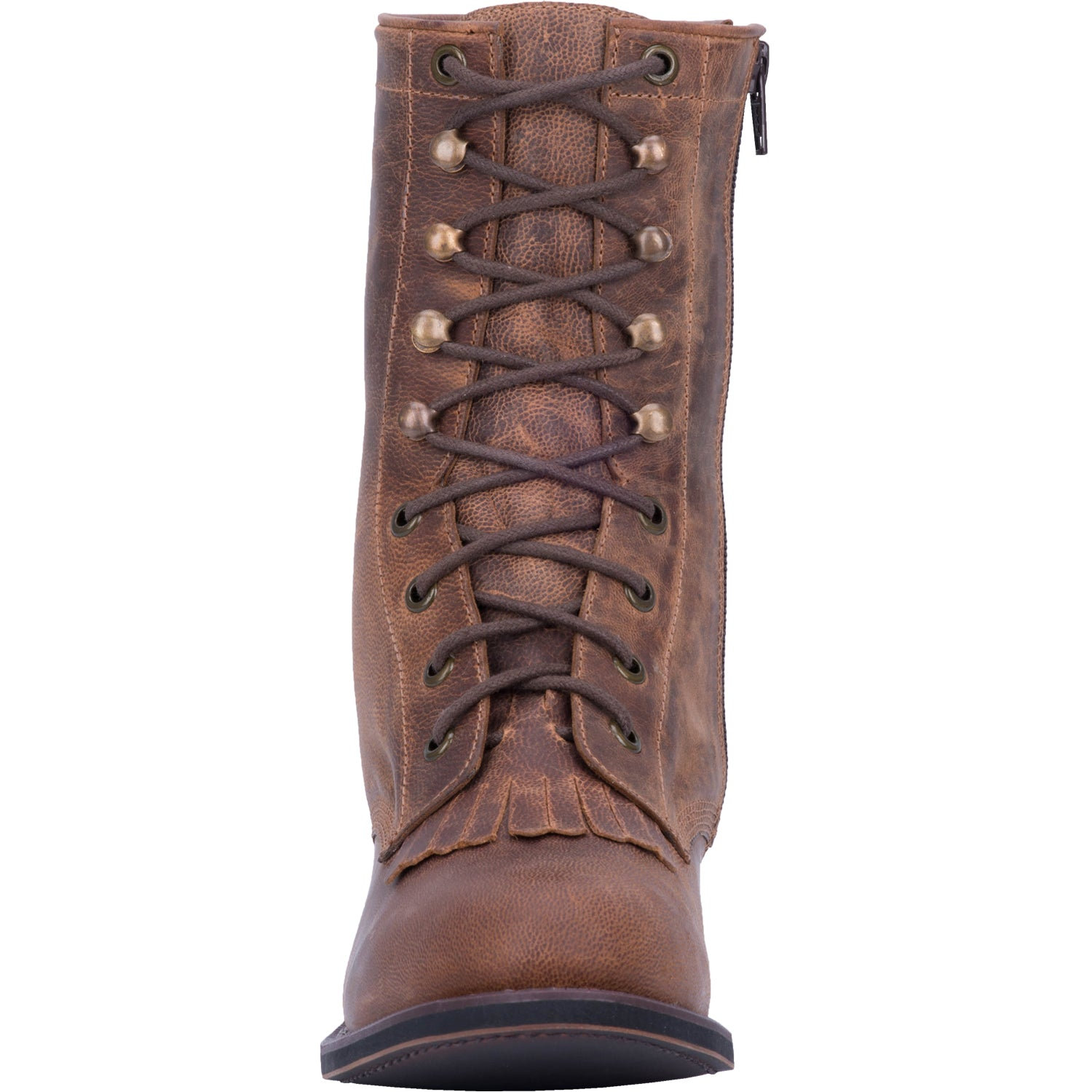 SARA ROSE LEATHER BOOT 4197170839594