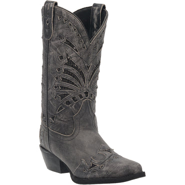 STEVIE LEATHER BOOT - Dan Post Boots