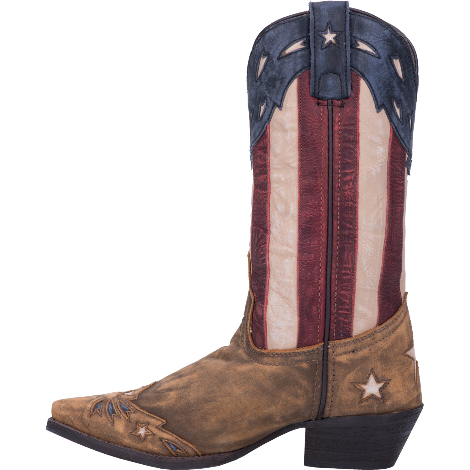 KEYES LEATHER BOOT 4196953587754