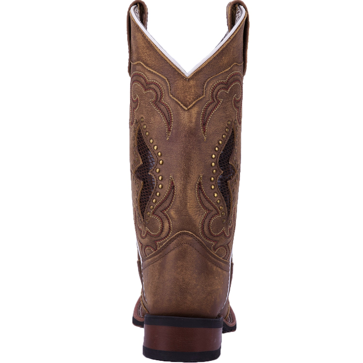 SPELLBOUND LEATHER BOOT 4197200068650