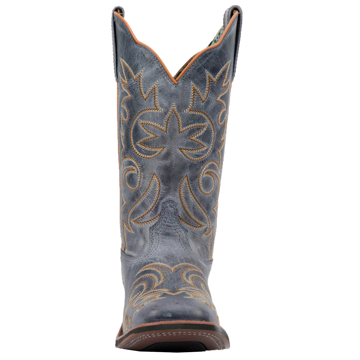 ELLA LEATHER BOOT