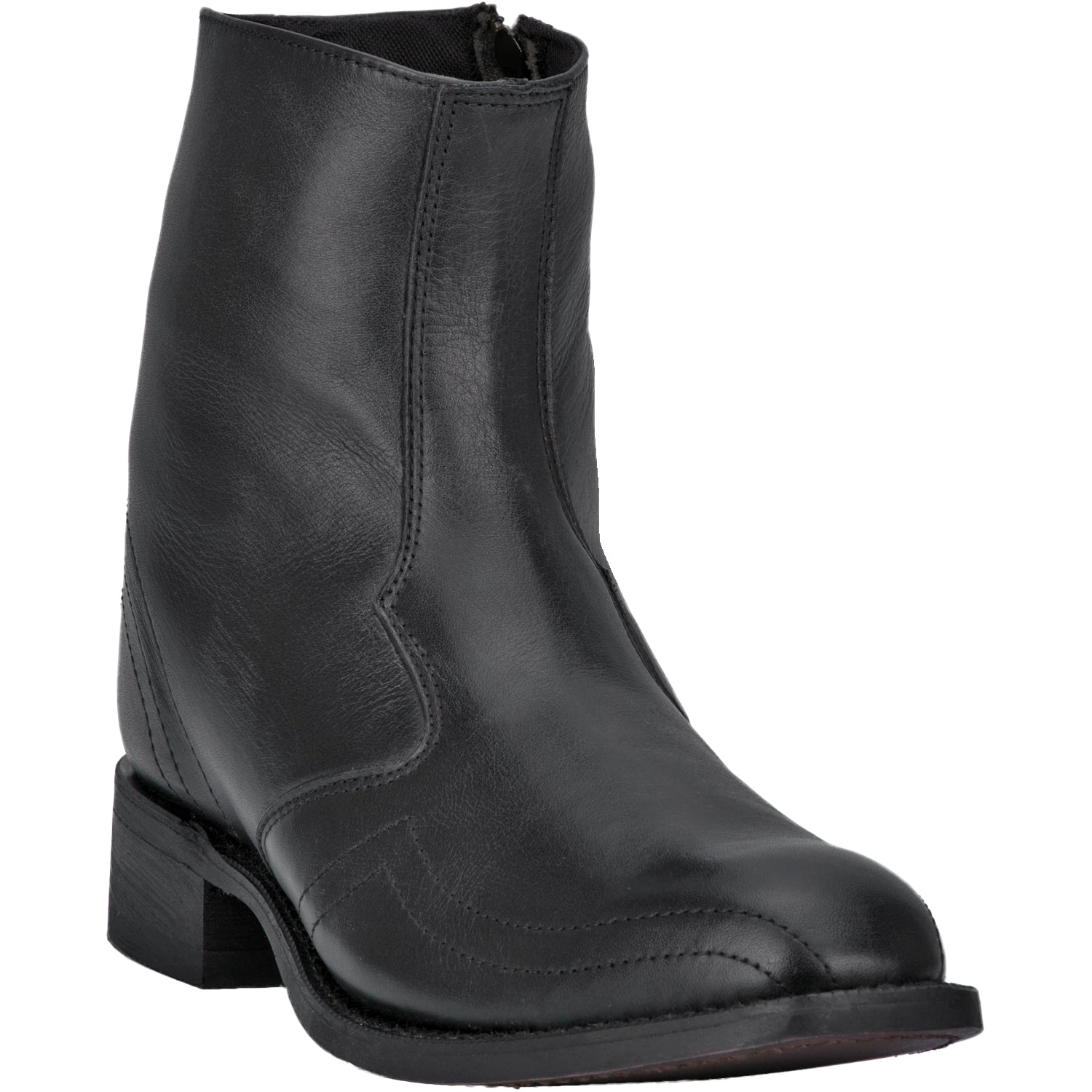 HOXIE LEATHER BOOT