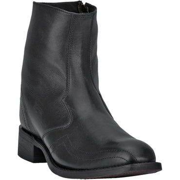 HOXIE LEATHER BOOT - Dan Post Boots