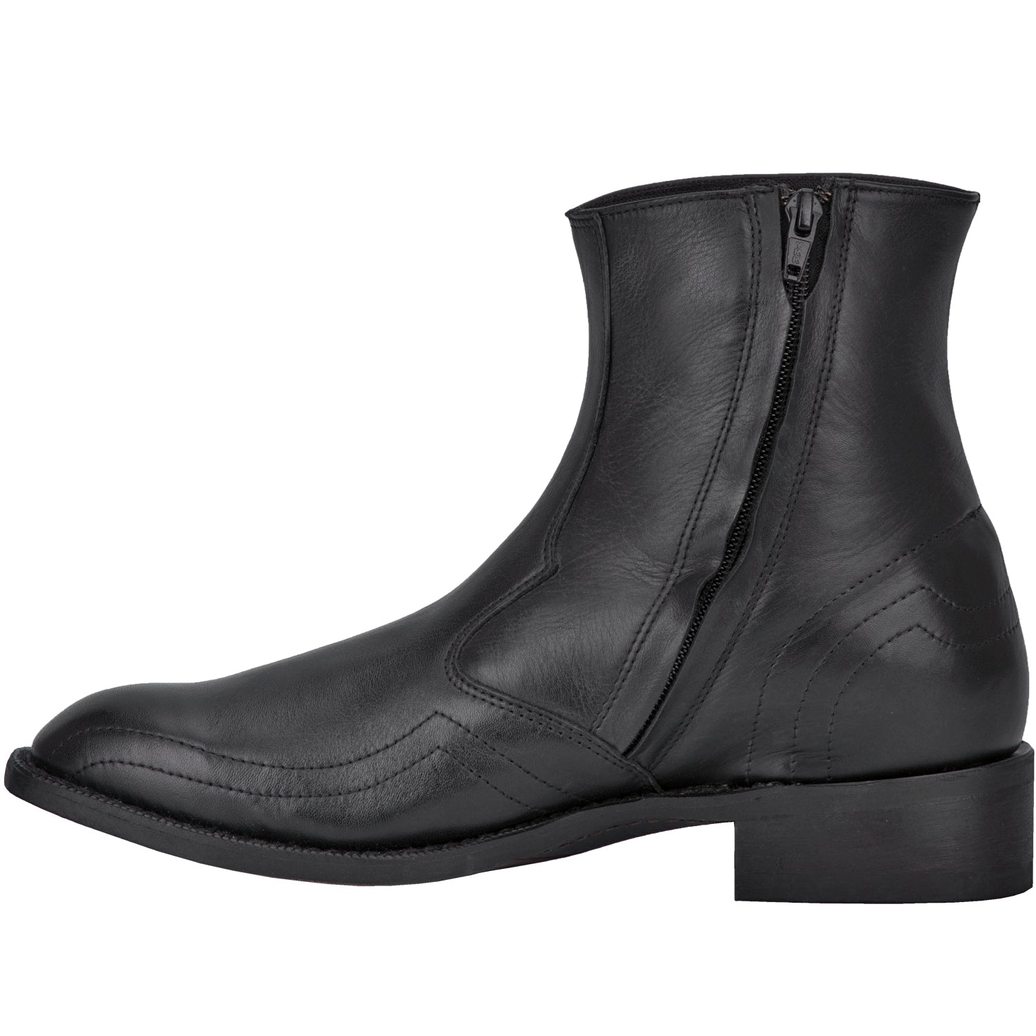 HOXIE LEATHER BOOT 4196605001770