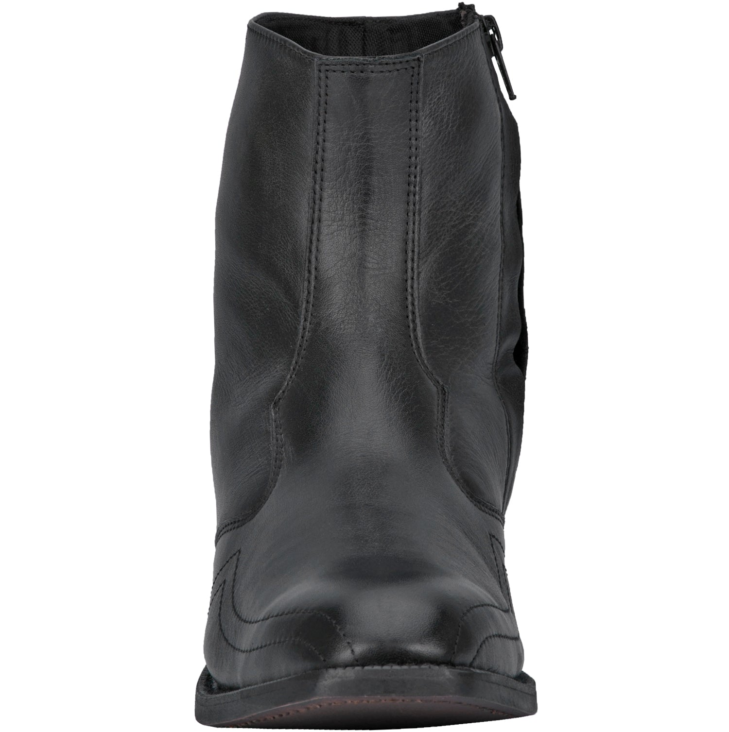 HOXIE LEATHER BOOT 4196605132842